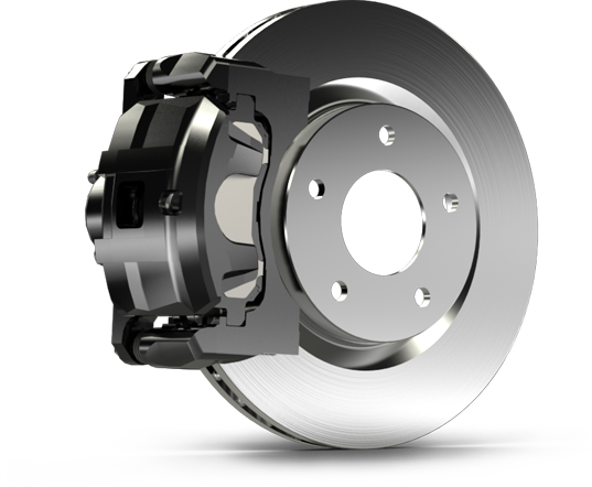 ABS Brakes in the 2014 Jeep Compass